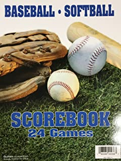 Best bsn baseball/softball scorebook Reviews
