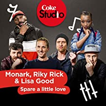 Spare A Little Love (Coke Studio South Africa: Season 2) - Single [feat. Maxwell Vidima]
