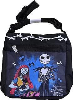 Nightmare Before Christmas Small Messenger Side bag