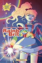 Best rainbow brite comic Reviews