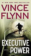 Executive Power (A Mitch Rapp Novel Book 4)