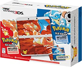 Nintendo New 3DS - Pokémon 20th Anniversary Edition [Discontinued]