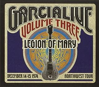 Garcia Live 3: Dec 14