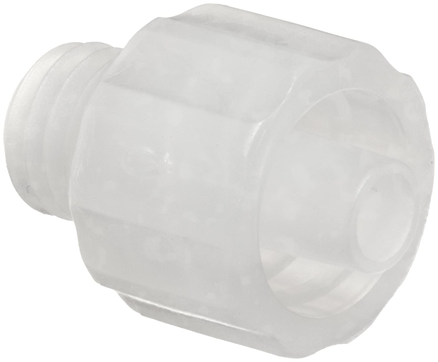 Free shipping on posting reviews Value Max 89% OFF Plastic SMTLL-J1A Luer Tube Fitting Male Threaded Adapter