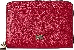 9e4d6f6fa483 Michael michael kors rivington stud large wallet | Shipped Free at ...