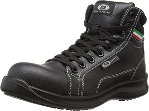 Sir Safety Unisex-Erwachsene Fobia High Stiefel