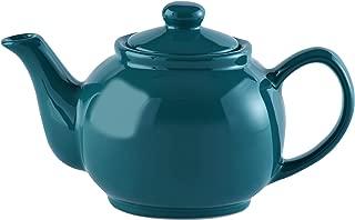 Price & Kensington Teal Blue Teapot (2 Cups)