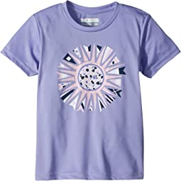 Columbia Kids - Trailriffic Short Sleeve Shirt (Little Kids/Big Kids)