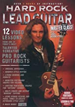 Guitar World Hard Rock Lead Guitar Master Class!: 12 Video Lessons from One of Today's Most Talented and Creative Pro Rock...