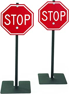 Stop Sign - 2 Pack