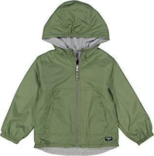 OshKosh B'Gosh Boys' Midweight Reversible Jacket