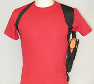 Shoulder Holster for Ruger American Pistol - Right Handed - Vertical Carry