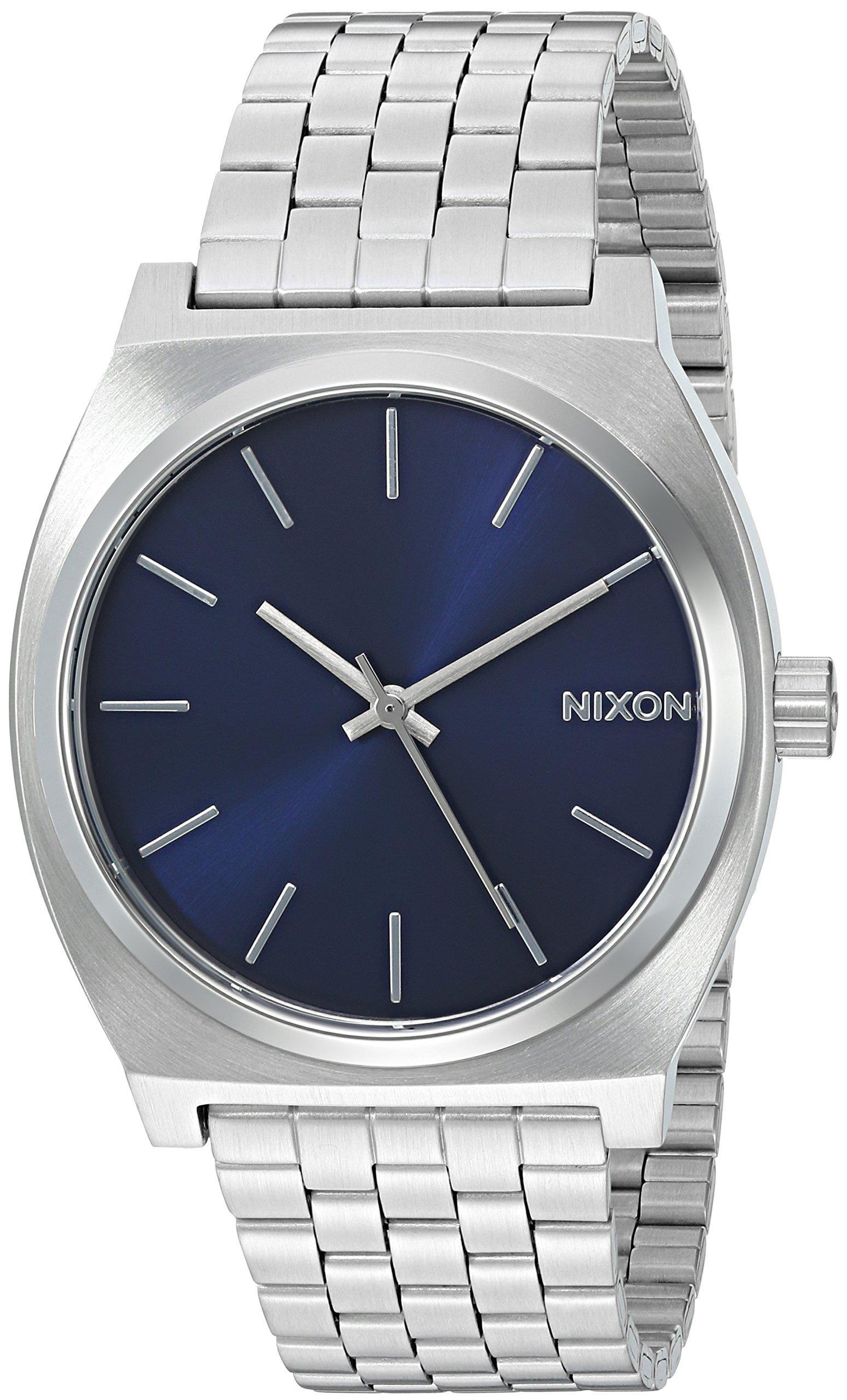 Nixon Time Tellerクォーツウォッチファッションエレガントニュートラルウォッチ