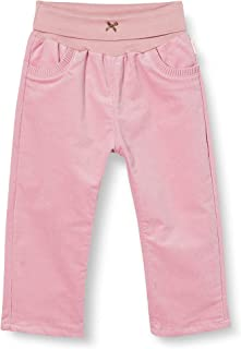 Sanetta Gefütterte Hose Dark Rose Pantalon doublé Fille