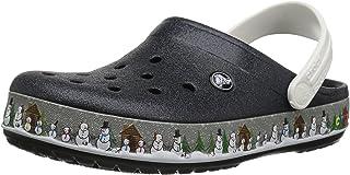 Crocs Unisex Crocband Holiday Clog