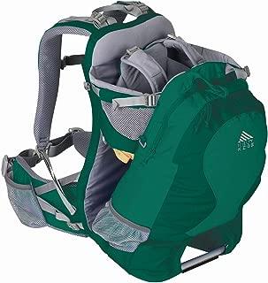 Kelty Junction 2.0 Child Carrier, Evergreen