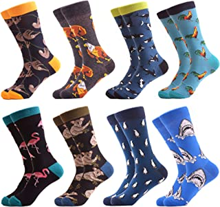 men's narwhal socks