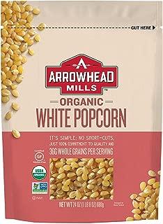 organic popcorn kernels canada