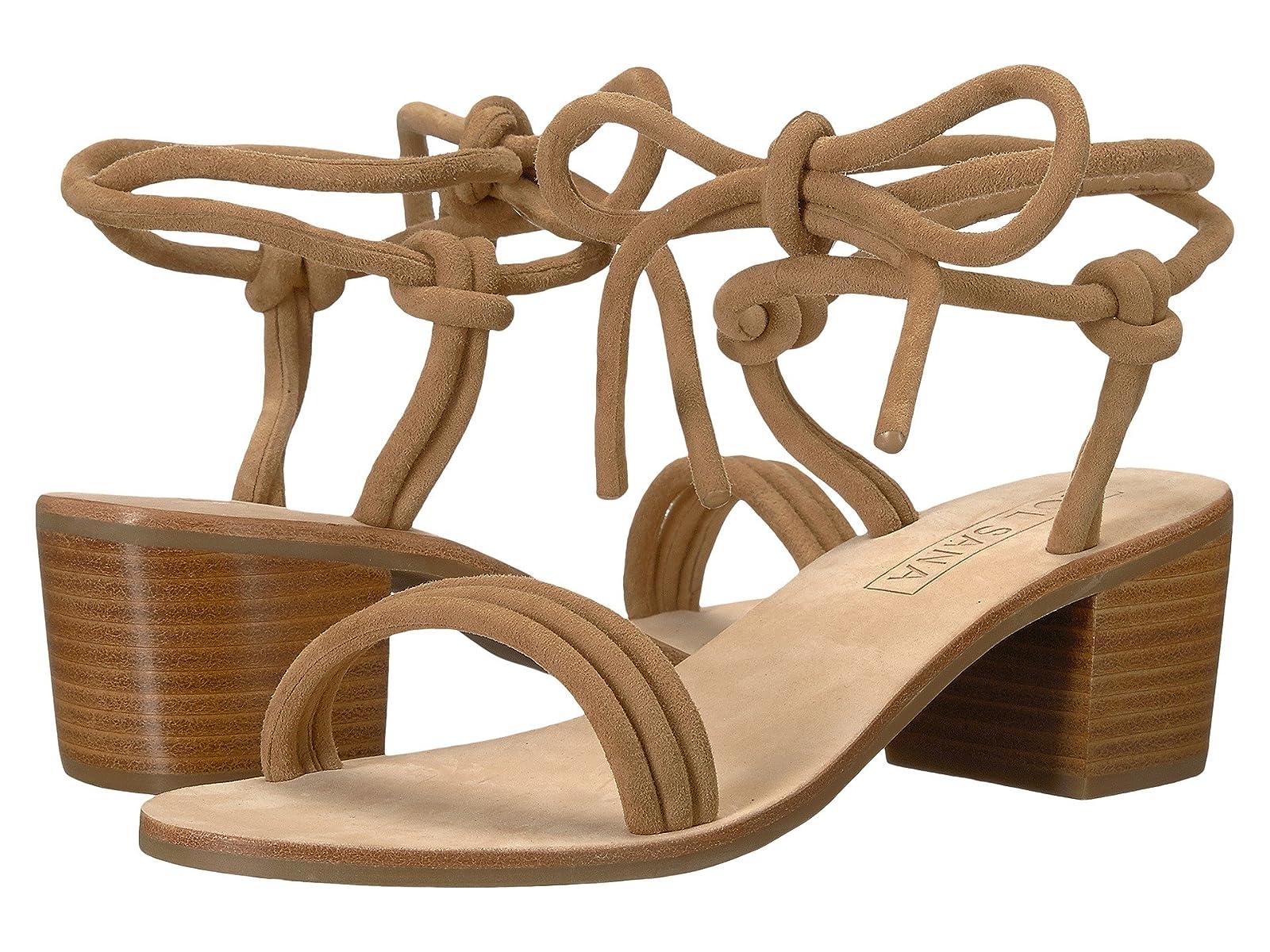 Sol Sana Emma HeelAtmospheric grades have affordable shoes