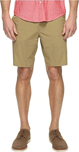 Core Flat Front Straight Shorts