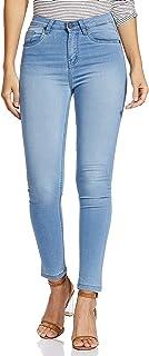Amazon Brand - Inkast Denim Co. Women's Slim Fit Jeans