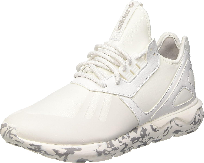 Adidas - Adidas Tubular Runner shoes Sportive men Bianche F37531