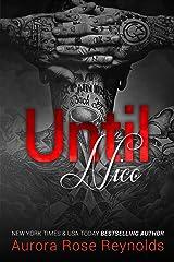 Until Nico (Until Series Book 4) Kindle Edition