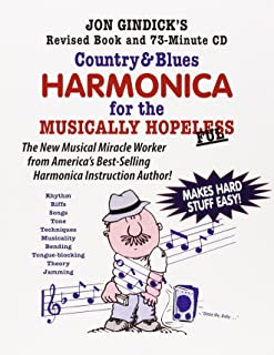 Best harmonica blues country Reviews