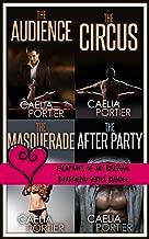 Escapades of My Bisexual Boyfriend Series Bundle: Swingers Club Boxed Set