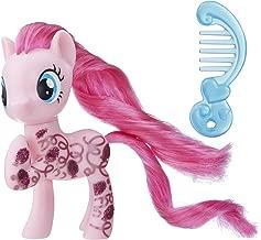 My Little Pony Pinkie Pie Glitter Design Pony Figure