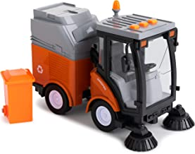 Best sweeper toy truck Reviews