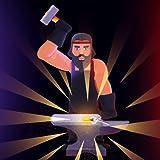 Blacksmith Craft Clicker