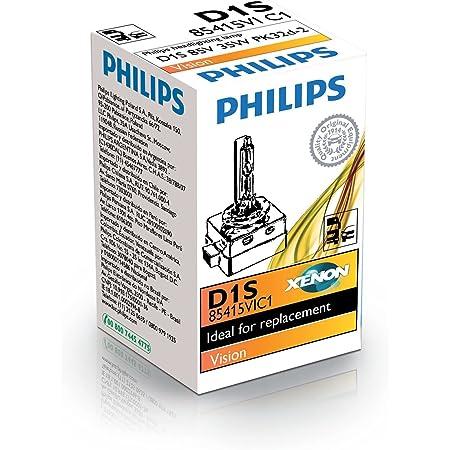 Philips 85415vic1 Glühlampe Xenon Vision Auto