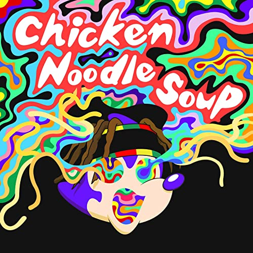 Chicken Noodle Soup (feat. Becky G)