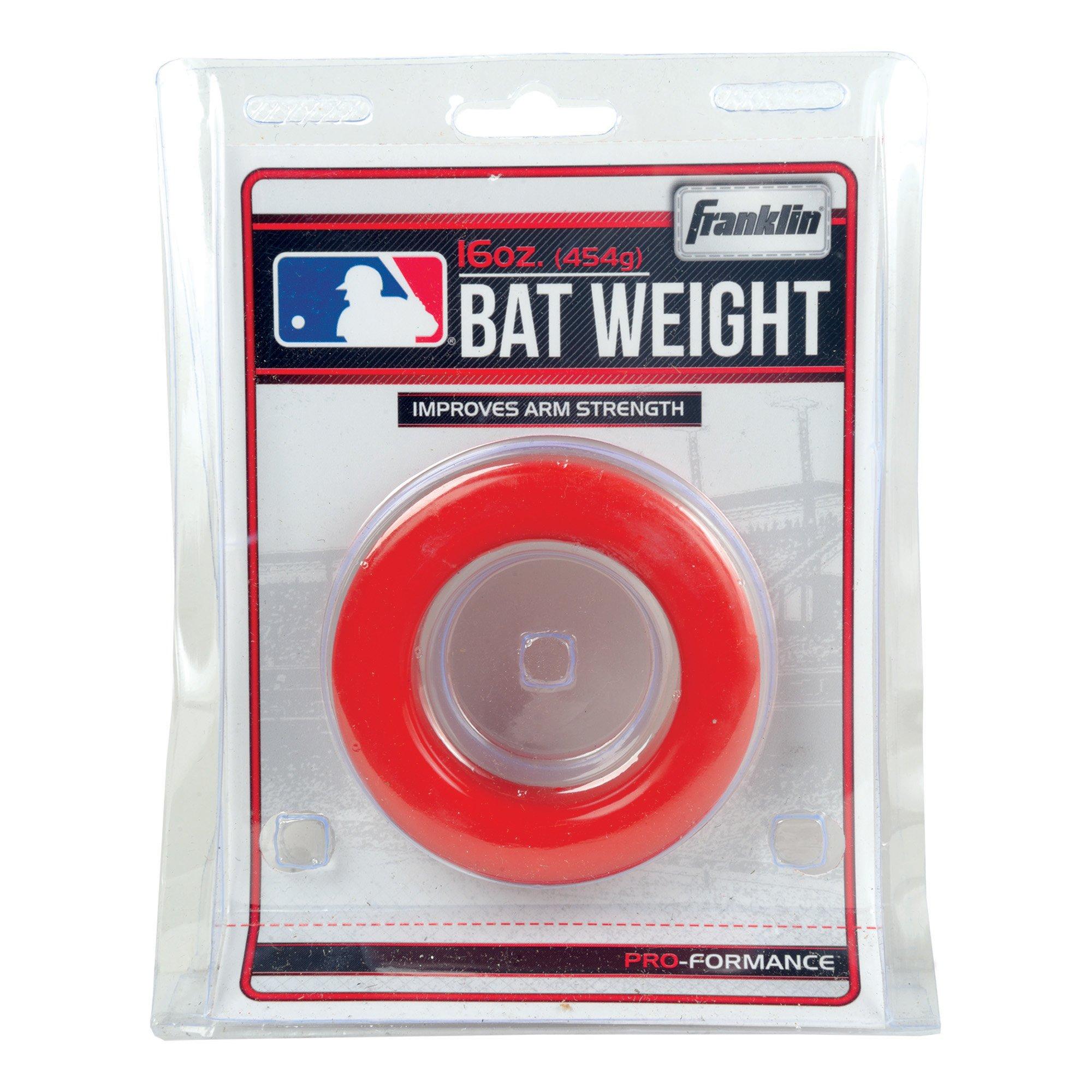 Franklin Sports Batting Weight 16 Ounce