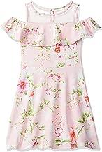 The Children's Place Big Girls' Sleeveless Pleated Dress