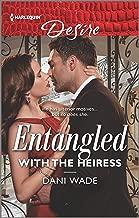 Entangled with the Heiress (Louisiana Legacies)