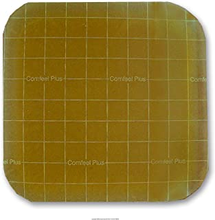 Comfeel Plus Ulcer Dressing, Cmfl Pl Hyd-Alg Ulcer Drs 4X4, (1 BOX, 10 EACH)