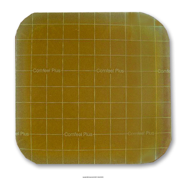 Comfeel Plus Ulcer Dressing, Cmfl Pl Hyd-Alg Ulcer Drs 4X4, (1 B