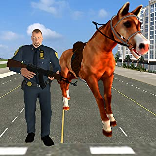 Best police horse games Reviews