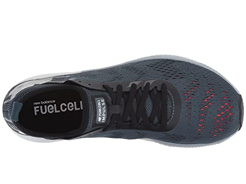 BlackPetrol Black Cyclone New Balance MagnetFlame FuelCell Impulse Light FwFXqRt