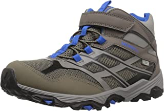 Merrell Mk260331 Zapatillas de Senderismo para Ni/ños