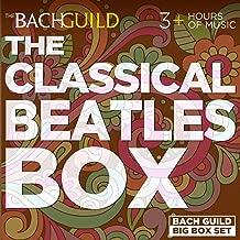 Big Classical Beatles Box
