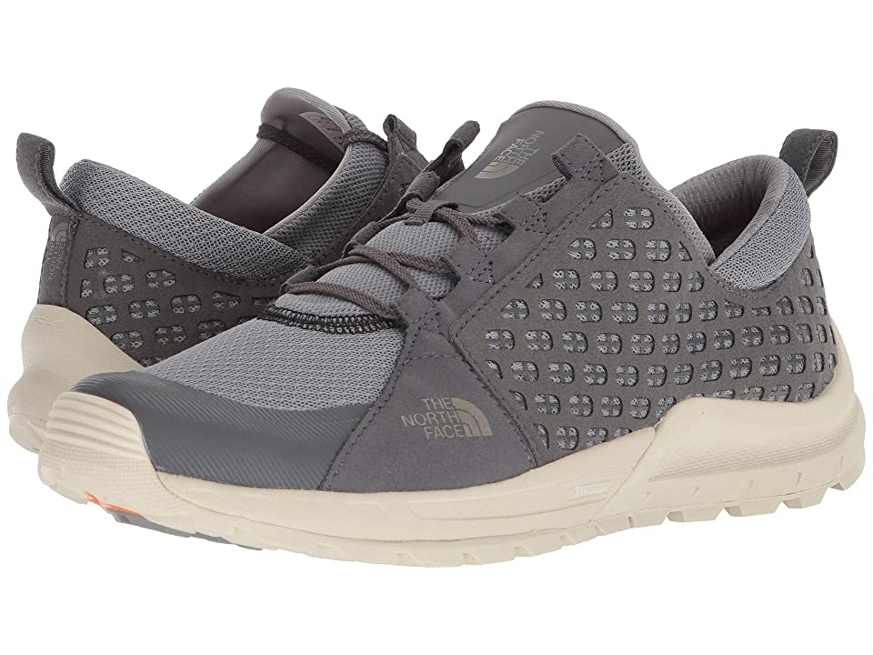 The North Face Mountain Sneaker (Zinc Grey/Griffin Grey) Men