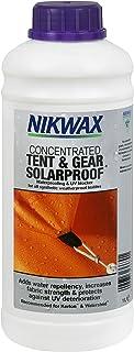 Nikwax concentrada Tienda de campaña y Gear Solar Prueba im