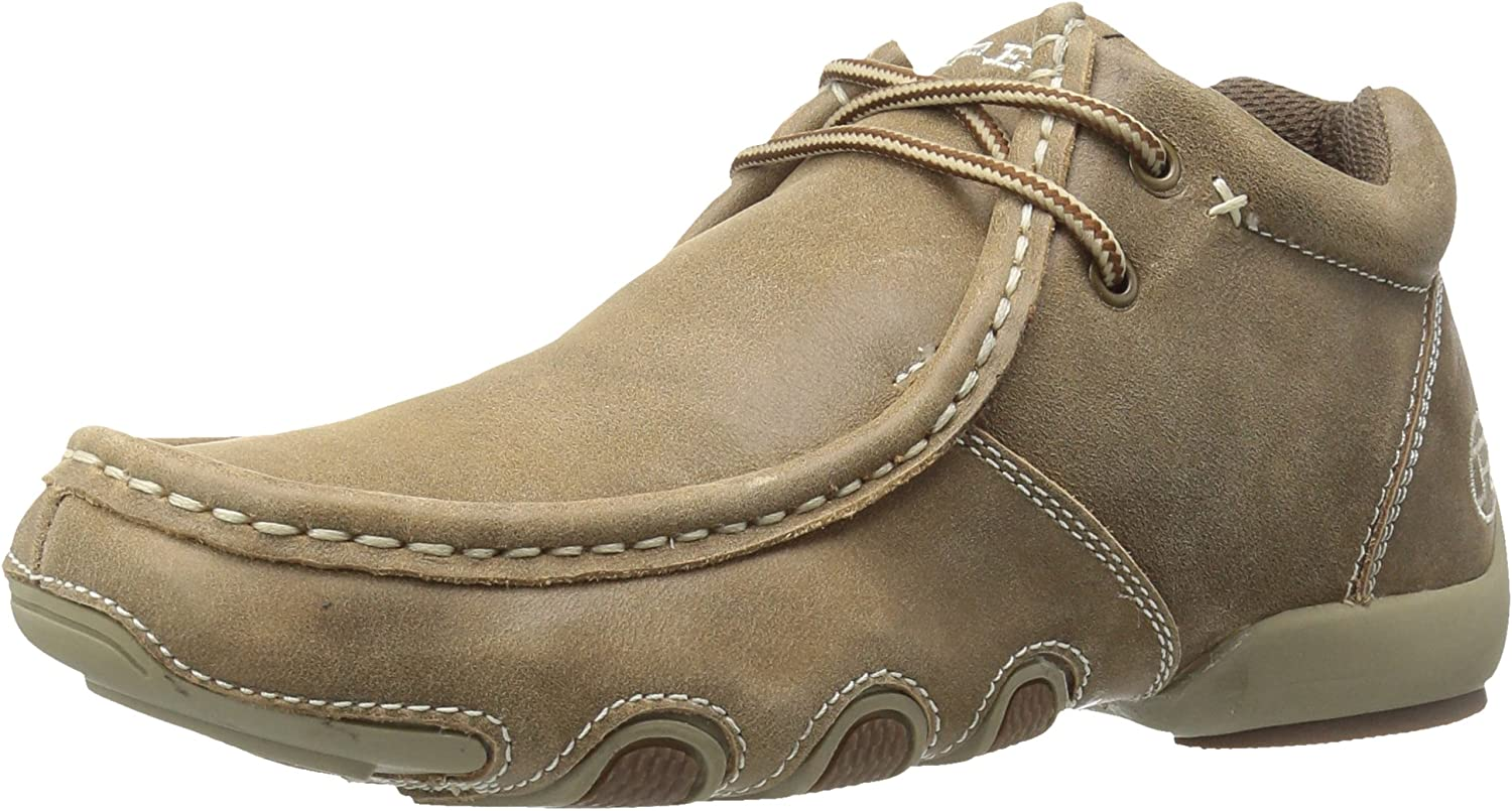 Roper Womens High Country Cassie Work Boot