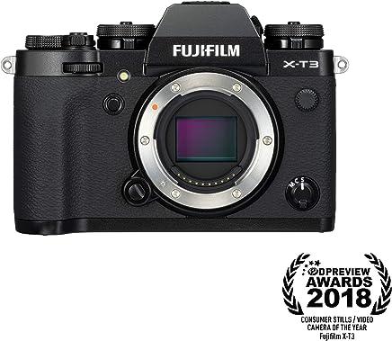 Amazon com: Fujifilm - Digital Cameras / Camera & Photo