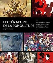 Livres Littérature de la pop culture PDF