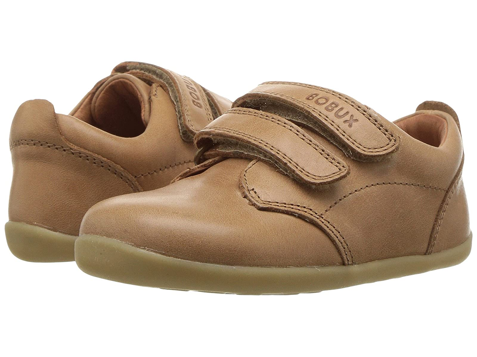 Bobux Kids Step UP Classic Swap (Infant/Toddler)Atmospheric grades have affordable shoes