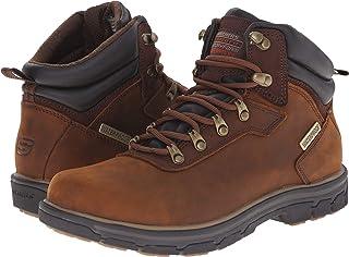 حذاء رجالي مقاوم للماء من Skechers USA